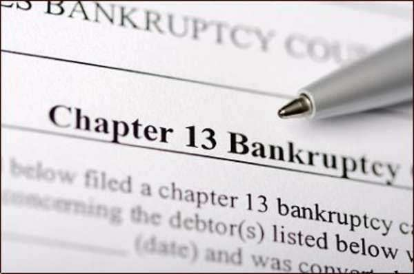 7 Steps to Filing for Chapter 13 Bankruptcy