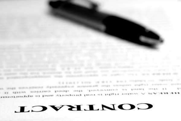 Read This Before Entering Into A Credit Contract