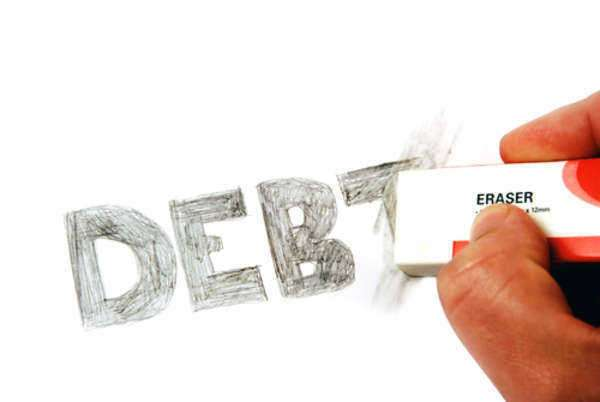 Know the Benefits of Debt Consolidation
