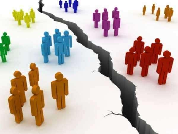 Be Aware of Racial Discrimination